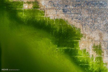 پیش بینی کنکور ریاضی 96 انجمن راسخون - تصاویر هوایی هنری