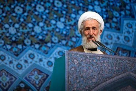 اخبار,اخبار سیاسی,امام جمعه موقت تهران