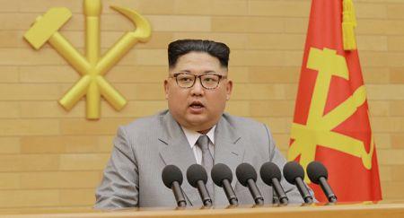 اخبار,اخبار بین الملل,کیم جونگ اون