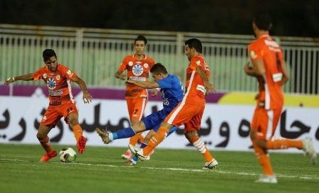 اخبار,اخبار ورزشی,لیگ برتر فوتبال