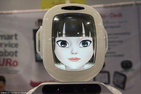 اخبار,اخبار علمی,ربات