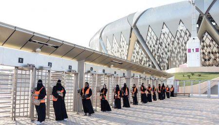 اخبار,اخبار ورزشی,ورود زنان عربستانی به ورزشگاه