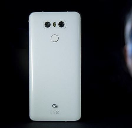 اخبار,اخبار تکنولوژی,گوشی G7 شرکت شرکت LG