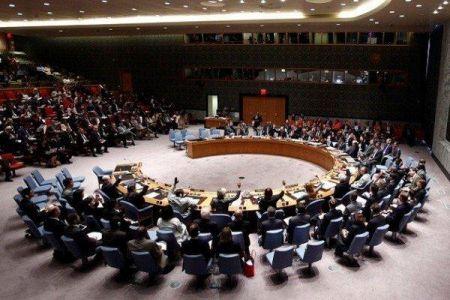 اخبار,اخبار سیاست خارجی,سازمان ملل
