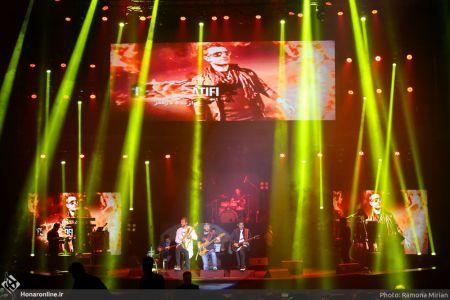 اخبار,اخبار فرهنگی,سومین روز جشنواره موسیقی فجر