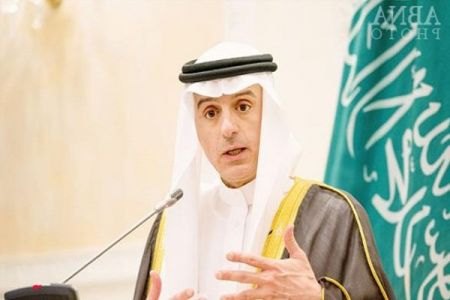 اخبار,اخبار سیاست خارجی,عادل الجبیر