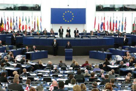 اخبار,اخبار سیاست خارجی,نشست پارلمان اروپا