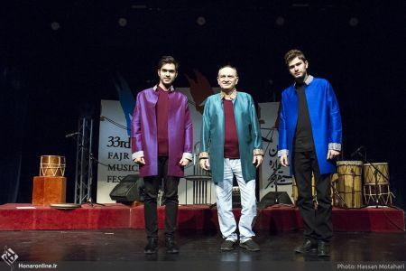 اخبار,اخبار فرهنگی,هفتمین روز جشنواره موسیقی فجر