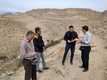 سازمان زمین شناسی: صداهای عجیب در کرمانشاه، مرتبط با زلزله است