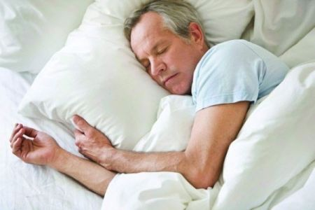 اخبار,اخبار پزشکی,خوابیدن