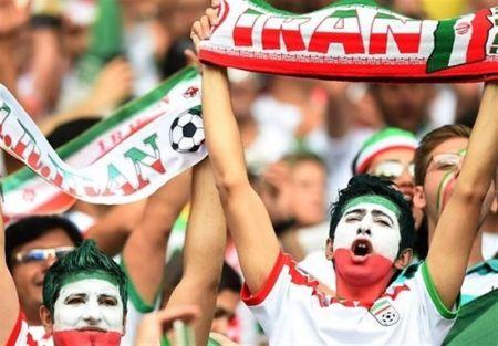 اخبار,اخبار ورزشی,هواداران تیم ملی فوتبال ایران