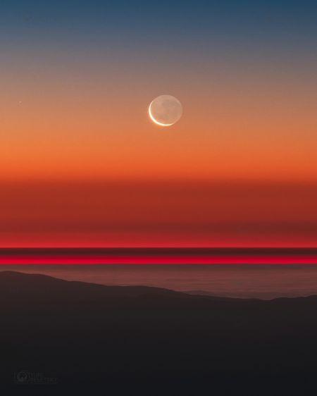 اخبار,اخبار علمی,تصویر نجومی روز ناسا