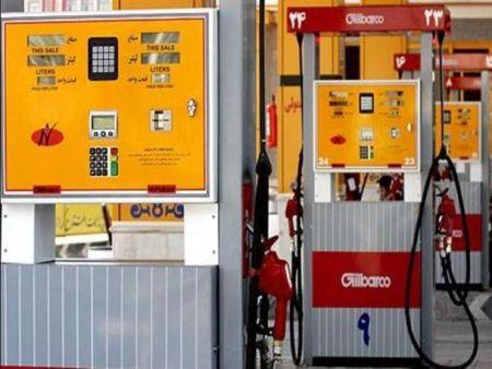 اخبار,اخبار اقتصادی,پمپ بنزین