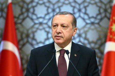 اردوغان: کشورهای دیگر هم باید در شورای امنیت حق وتو داشته باشند
