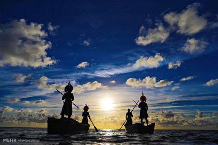 اخبار,اخبارگوناگون,بومیان برزیل
