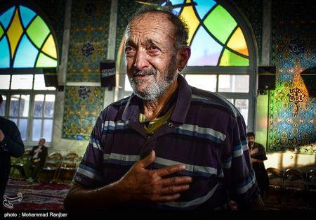 اخبار,عکس خبری, مراسم یادبود زوج شهید کشتی سانچی در رشت