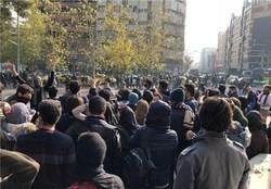 دستگیری 10 نفر در ارومیه در پی تجمعات اخیر