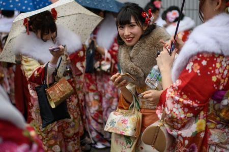 اخبارگوناگون ,خبرهای  گوناگون , رسم عجیب ژاپنیها