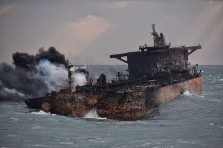 اخبارحوادث,خبرهای حوادث,کشتی سانچی