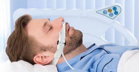 اخبار پزشکی,خبرهای پزشکی ,اکسیژن مغز