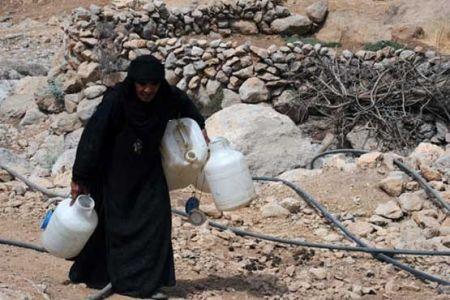 یک پیش بینی درباره سرنوشت انتقال آب: خوزستان به زودی خالی از سکنه میشود!