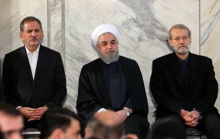 جهانگیری؛سرلیست اصلاحطلبان در انتخابات 98؟ / شیرزاد: همه احمدینژاد نیستند یکباره به آب بزنند