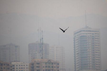 ۴۸۱۰ مرگ منتسب به آلودگی هوا در تهران طی سال گذشته