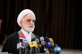 اژه ای: این عقیده که دولت اسلامی کاری به جهنم و بهشت مردم ندارد، غلط است