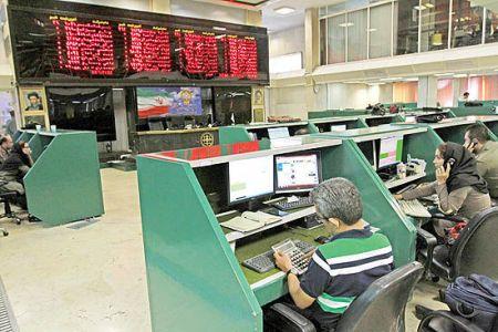 اخبار اقتصادی ,خبرهای اقتصادی, بورس تهران