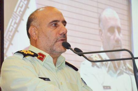 تهران از لندن امنتر است/ دیگر کسانی که شئونات اسلامی را رعایت نمیکنند، به بازداشتگاه نمیبریم