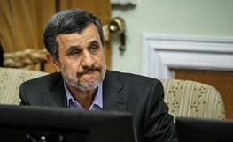فاضل موسوی:احمدینژاد به اندازه سرسوزن تغییر نکرده است