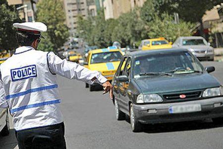 درخواست رییس پلیس تهران برای کاهش ترافیک و آلودگی هوا: «سرویس کارمندان» دوباره راهاندازی شود