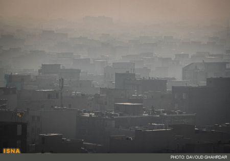 اخباراجتماعی ,خبرهای اجتماعی  , آلودگی