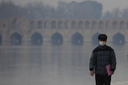 ۱۵ درصد مرگ و میرها در اصفهان ناشی از آلودگی هوا است