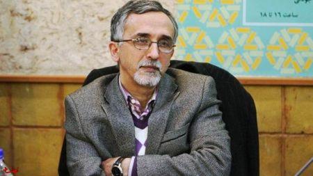 اخبار,اخبار سیاسی,عبدالله ناصری