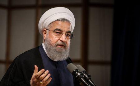 اخبار,اخبار سیاسی,حسن روحانی