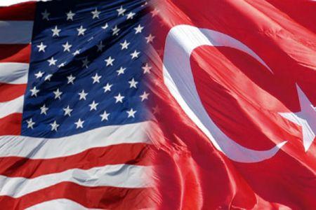اخبار,اخبار بین الملل,ترکیه و آمریکا