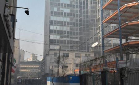 اخبار,اخبار اجتماعی,ساختمان شرکت برق حرارتی وزارت نیرو
