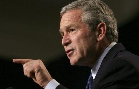 اخبار,اخبار بین الملل,جرج دبلیو بوش