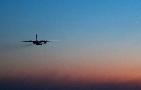 هواپیمای روسی با 71 سرنشین سقوط کرد