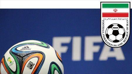 اخبار,اخبار ورزشی,فدراسیون فوتبال و فیفا