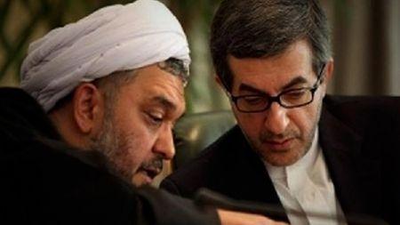 اخبار,اخبار سیاسی,عباس امیریفر و مشایی