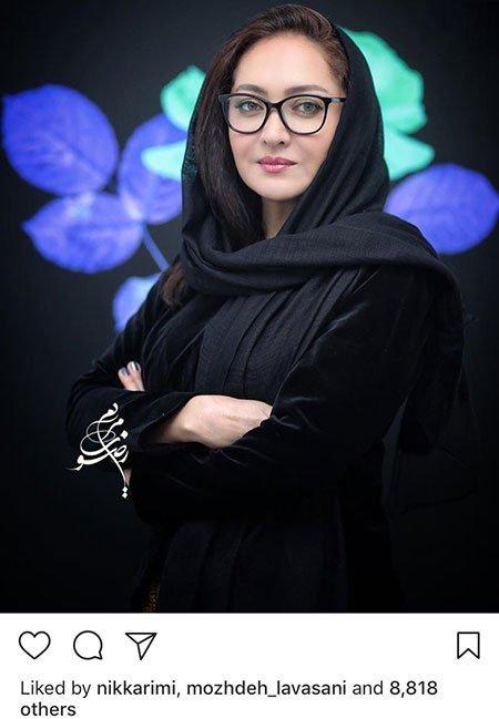 تصاویر و خبرهای جدید از چهره های ایرانی