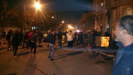 تشکیل جلسه شورای تامین استان در پی تجمع دراویش گنابادی