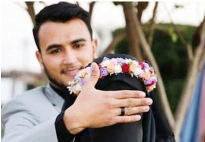 اخبار,اخبارگوناگون, عروس جوان مصری
