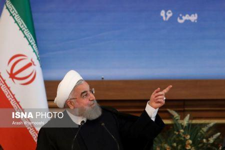 اخبار,اخبار سیاسی واجتماعی,حسن روحانی