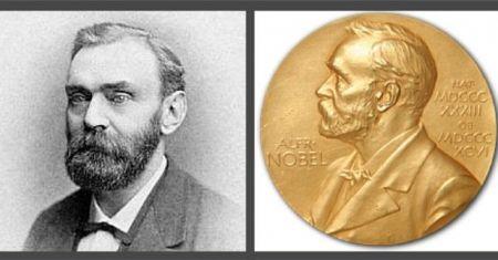 اخبار,اخبارفرهنگی وهنری,فیلمی براساس زندگی «آلفرد نوبل»