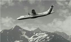 جستوجو برای یافتن لاشه هواپیما ادامه دارد/ محل دقیق حادثه مشخص نیست