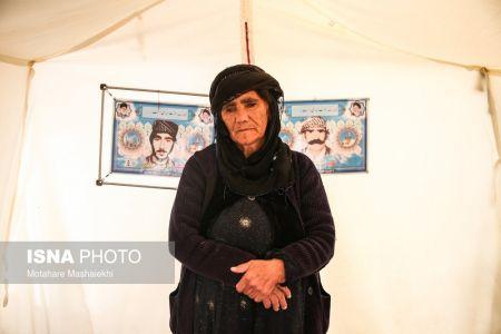 اخبار,عکس خبری,  روزگار زنان زلزلهزده سرپلذهاب