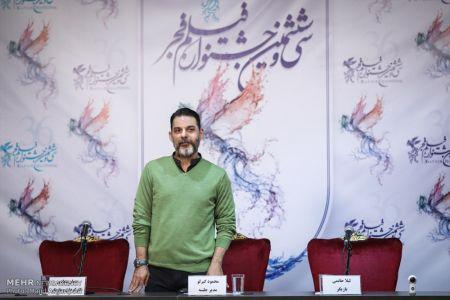 اخبار,اخبارفرهنگی وهنری,سی و ششمین جشنواره فیلم فجر